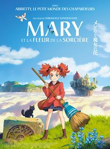 [ONLINE-CLOUD] Mary et la fleur de la sorcière STREAM DEUTSCH 2018 (ONLINE) HD