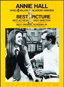Annie Hall streaming