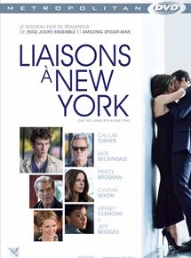 Liaisons à New York streaming