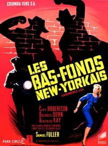 Les Bas-fonds new-yorkais streaming gratuit