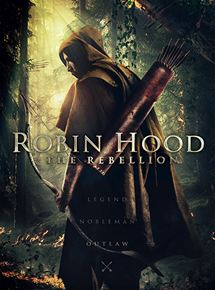 Robin Hood: The Rebellion streaming
