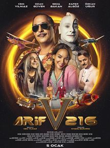 Arif v 216 streaming