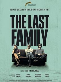 The Last Family streaming