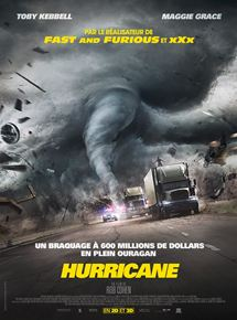 Film Hurricane Complet Streaming VF Entier Français