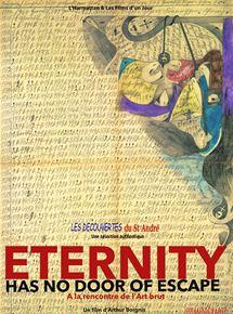 Eternity has no Door of Escape streaming
