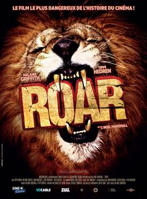 Roar streaming