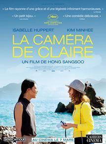 Film La Caméra de Claire Complet Streaming VF Entier Français