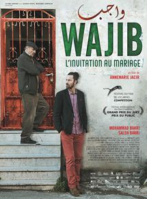 Wajib - L'invitation au mariage streaming