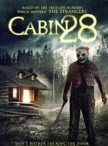 Cabin 28 streaming