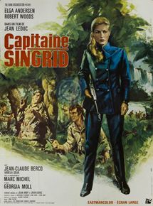 Capitaine Singrid streaming