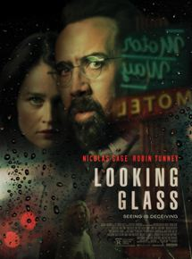Looking glass film 2018 allocin for Film marocain chambre 13 komplett