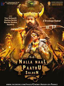 Oru Nalla Naal Paathu Solren streaming