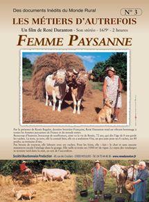 Femme paysanne streaming
