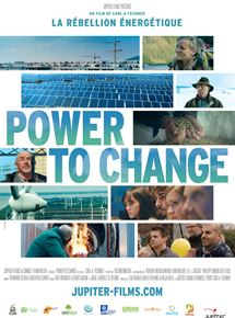 Power To Change : la Rébellion Énergétique streaming