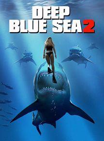 Deep Blue Sea 2 streaming
