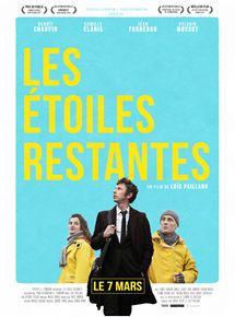 Film Les Étoiles Restantes Complet Streaming VF Entier Français