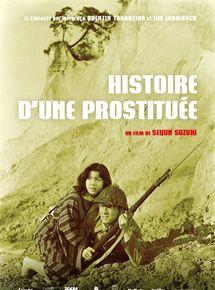 Histoire d'une prostituée streaming