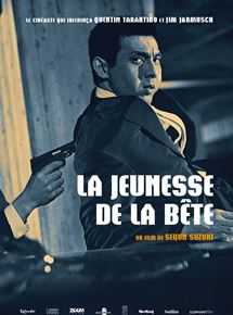 La Jeunesse de la bête streaming
