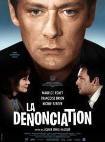 La Dénonciation streaming