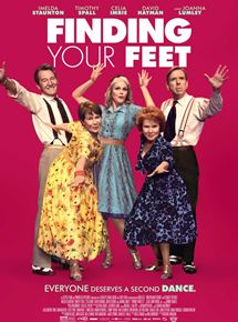 Finding Your Feet streaming