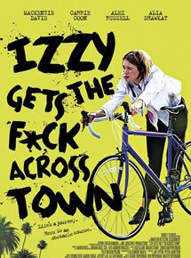 Izzy Gets the F*ck Across Town