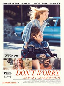GANZER Don't Worry, He Won't Get Far On Foot STREAM DEUTSCH KOSTENLOS SEHEN(ONLINE) HD