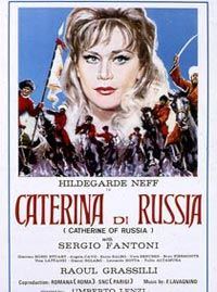 Catherine de Russie streaming