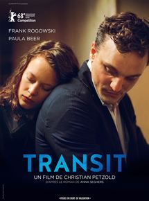 Transit streaming