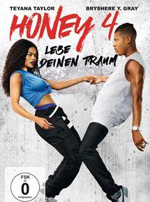 Honey 4 streaming