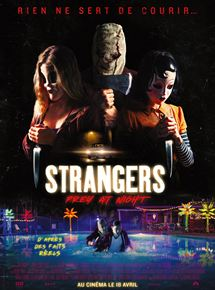 Strangers: Prey at Night streaming