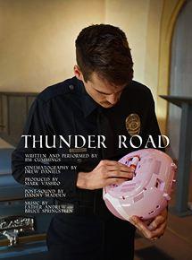 Thunder Road (court métrage)
