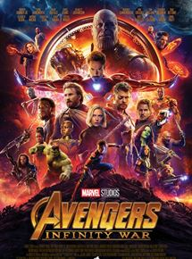 Film Avengers: Infinity War Streaming Complet - ...