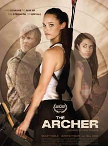 The Archer streaming