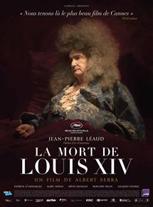 La Mort de Louis XIV streaming