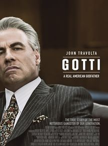 Gotti streaming