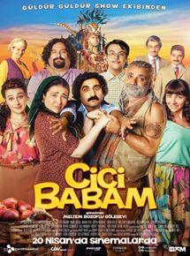 Cici Babam streaming