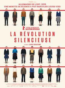 La Révolution silencieuse stream