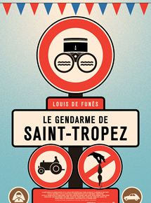 Le Gendarme de Saint-Tropez streaming