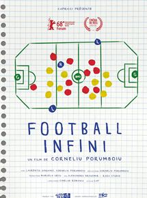 Football infini streaming