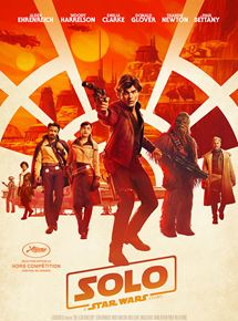 Solo: A Star Wars Story streaming