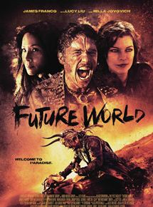 Future World affiche