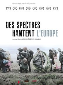 Des Spectres hantent l'Europe streaming