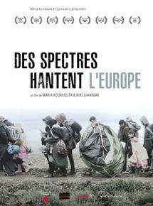 Bande-annonce Des Spectres hantent l'Europe