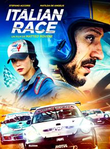 Italian Race affiche