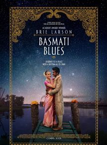 Basmati Blues streaming