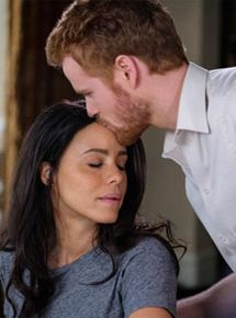 Le meilleur: quand harry rencontre meghan : romance royale en streaming