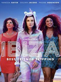Ibiza affiche