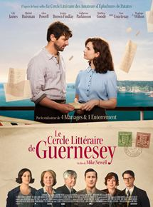 Bande-annonce Le Cercle littéraire de Guernesey