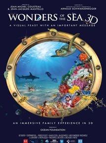 Wonders of the Sea 3D streaming