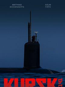 Le naufrage du Koursk [sous-marin] 5141496